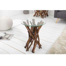 Stolik kawowy Roots 40 cm
