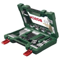 Zestaw narzędzi bosch v-line titanium (83 elementy) marki Bosch_elektonarzedzia