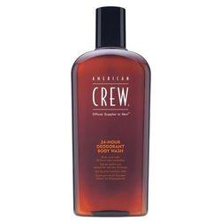 American Crew Classic 24-Hour Deodorant Body Wash - żel pod prysznic 450ml - produkt z kategorii- Żele pod p