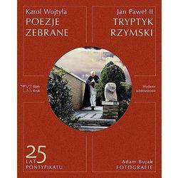 Tryptyk rzymski Poezje zebrane (ilość stron 311)