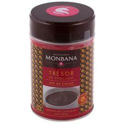 Monbana czekolada w proszku Tresor