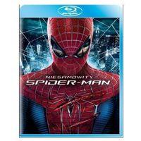 Film  niesamowity spider-man 3d the amazing spider-man marki Imperial cinepix