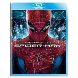 Film IMPERIAL CINEPIX Niesamowity Spider-Man 3D The Amazing Spider-Man z kategorii Filmy animowane