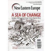 New Eastern Europe 3/2012 (2012)