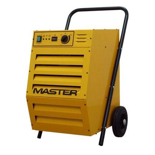 Master Osuszacz powietrza dh 44 + gratisowy grzejik elektryczny