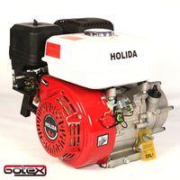 Silnik spalinowy Holida GX200 6,5KM ze sprzęgłem redukcyjnym