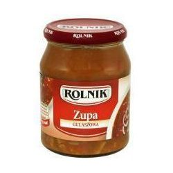 Zupa gulaszowa 720ml Rolnik (danie gotowe)