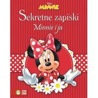 Sekretne zapiski Minnie i ja