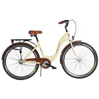 Dawstar Rower  retro 26 capuccino s1b + 5 lat gwarancji na ramę! + darmowy transport! (5901986499848)