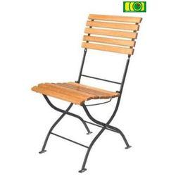Krzesło ogrodowe Frisco