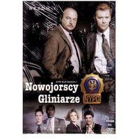 Nowojorscy gliniarze - sezon 1 (DVD) - Felix Enríquez Alcala