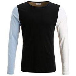 The White Briefs EARTH Koszulka do spania multi block - sprawdź w wybranym sklepie