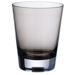 Villeroy & boch  - colour concept szklanka smoke wysokość: 10,8 cm