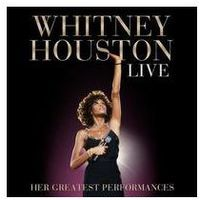 Live: Her Greatest Performances (0888430835122)