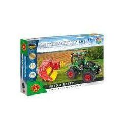 Mały konstruktor maszyn rolniczych (5906018019322)