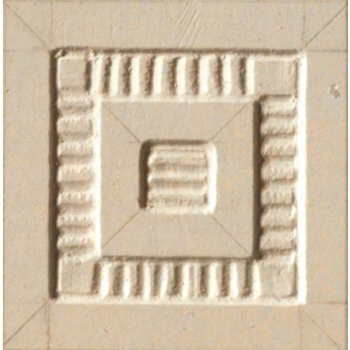 PALACE STONE Tozzetti Rivestimenti Greca Almond 3,2x3,2 (P-11) z kategorii glazura i terakota