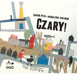 Czary!. (Mezquita Roberto)