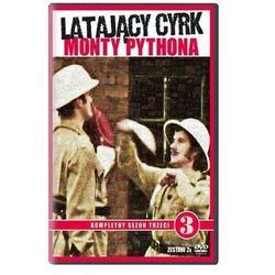 Film IMPERIAL CINEPIX Latający Cyrk Monty Pythona (Sezon 3), kup u jednego z partnerów