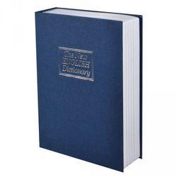 Sejf książka safe guard ps 1 od - super ceny - rabaty - autoryzowana dystrybucja - szybka dostawa - hurt marki Opus