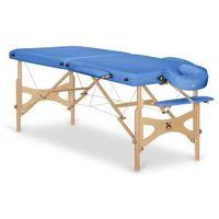 Składany stół do masażu PANDA - sprawdź w wybranym sklepie