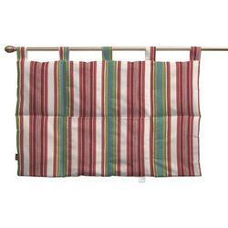 Dekoria  wezgłowie na szelkach, kolorowe pasy, 90 x 67 cm, londres