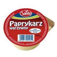 Paprykarz warzywny 120 g Sante