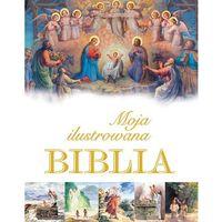 Moja ilustrowana Biblia