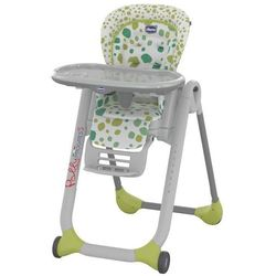 Krzesełko Polly Progres5 Kiwi