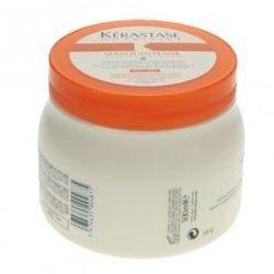 KERASTASE Nutritive Masquintense Maska odżywcza do włosów grubych (thick) 500 ml z kategorii odżywianie włosów