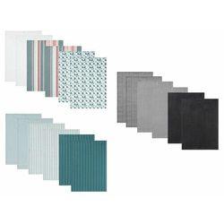 ręczniki do naczyń 50 x 70 cm, 6 sztuk marki Meradiso®