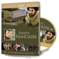 Soavi michele Św. franciszek - film dvd z serii: ludzie boga
