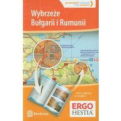 Wybrzeże Bułgarii I Rumunii. Przewodnik - Celownik. Wyd. 1, rok wydania (2011)