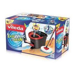 Vileda Mop zestaw  easy wring and clean (133648)