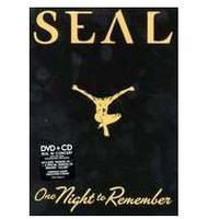 Seal - one night to remember od producenta Warner music
