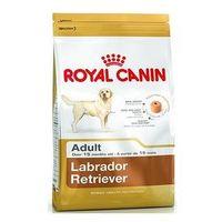 ROYAL CANIN Labrador Retriever Adult 3kg (3182550715614)