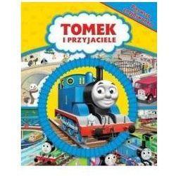 Tomek i przyjaciele. Pierwsza znajdywanka - Praca zbiorowa