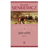 QUO VADIS T.2 Henryk Sienkiewicz