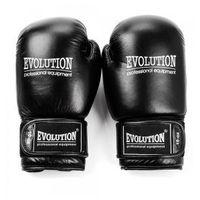Rękawice bokserskie evolution basic skóra rb1412 marki Meteor