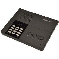 Interkom głośnomówiący COMMAX CM-810M stacja równorzędna