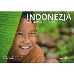 Album Indonezja W cieniu wulkanów, książka z kategorii Albumy