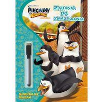 Pingwiny z Madagaskaru Zadania do zmazywania, Ameet