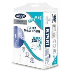 Ręcznik ZZ BulkySoft 67581 EXCELLENCE 2w biały celuloza