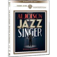 Jazz Singer - Śpiewak jazz bandu (Blu-Ray) - Alan Crosland