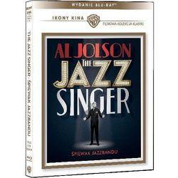 Jazz Singer - Śpiewak jazz bandu (Blu-Ray) - Alan Crosland (7321996324011)