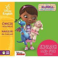 English and fun Klinika dla pluszaków - Agnieszka Pycz