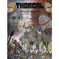 Thorgal 32. Bitwa o Asgard (2010)
