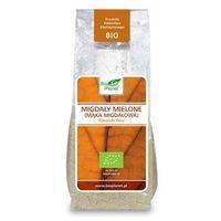 Bio planet Mąka migdałowa (mielone migdały) bio 100g -