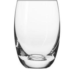 Krosno - komplet 6 szklanek do napojów elite 360ml (5900345789156)