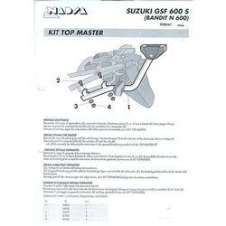 SHAD SHS0B64T Stelaż kufra centralnego Big GSF 600/1200 Bandit przed 99/00