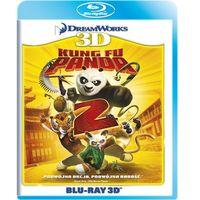 Kung Fu Panda 2 - 3D (Blu-ray) (5903570068416)